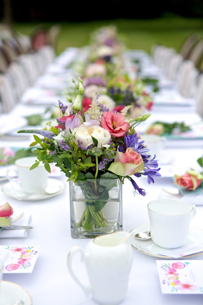 Champneys Afternoon Tea Launch Rebecca Fennell photography